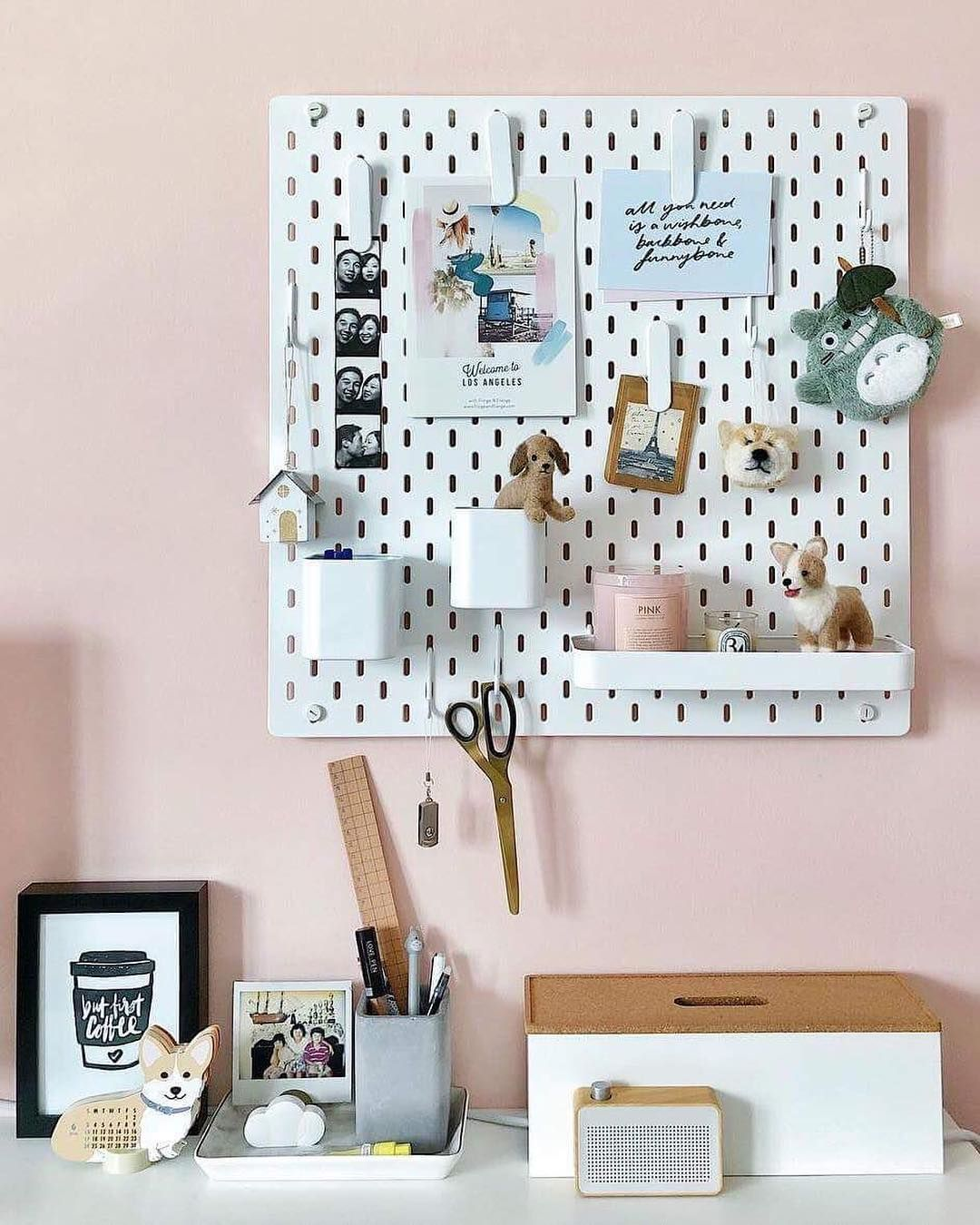 Ikea Malaysia On Instagram Now This Is Our Idea Of A Creative Work Space Dearchar Inspires Us Ikea Malaysia Ikea Home Office Office Inspiration Workspaces