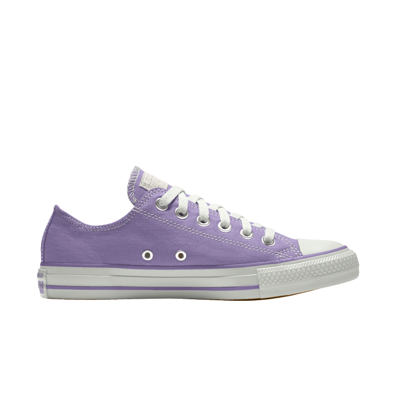 865557f57f Custom Chuck Taylor All Star Patch Low Top in 2019 | Converse Chuck ...