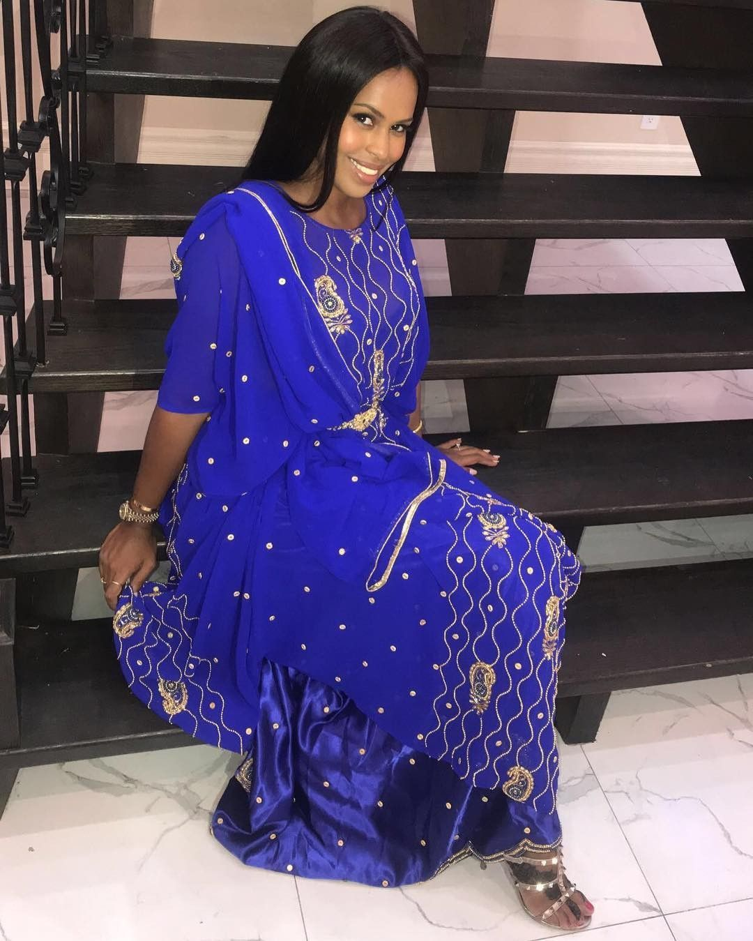 Natural Somali Somalis In 2019 Wedding Dirac - Year of Clean