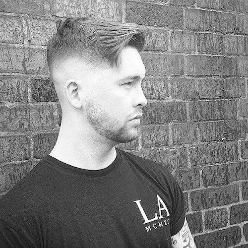 2016: Aktuelle 59 Kurzhaarfrisuren für Männer!   Haircuts ...