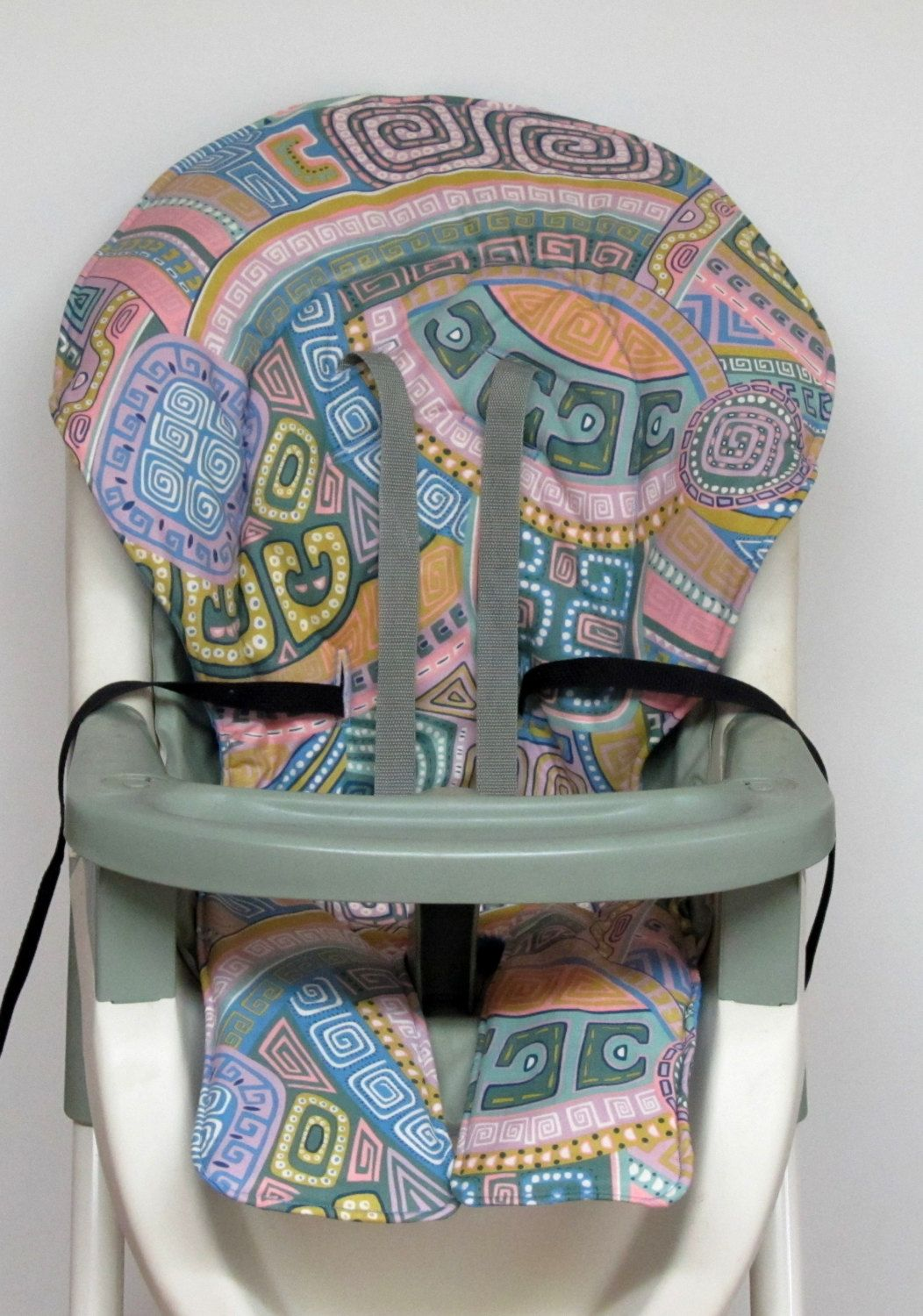 Graco Baby Accessory High Chair Cover Replacement Cover Ship