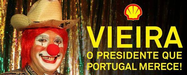 Candidato Vieira 2016