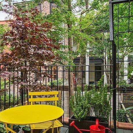 Artist David LaChapelle Lists His Chic Chelsea Apartment : Architectural Digest