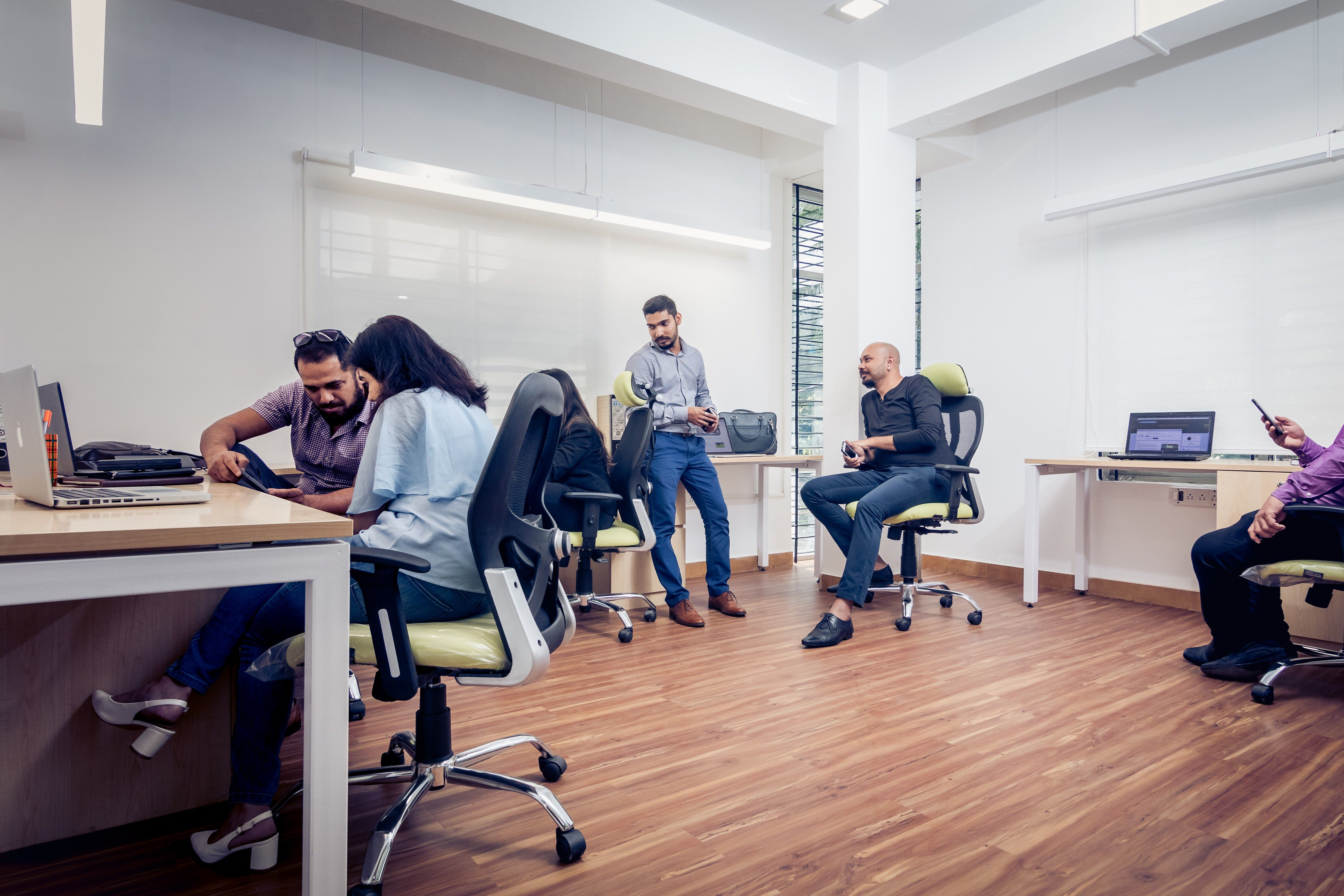 Come Join The Pack Coworking Space Rooms For Rent Shared Office Space