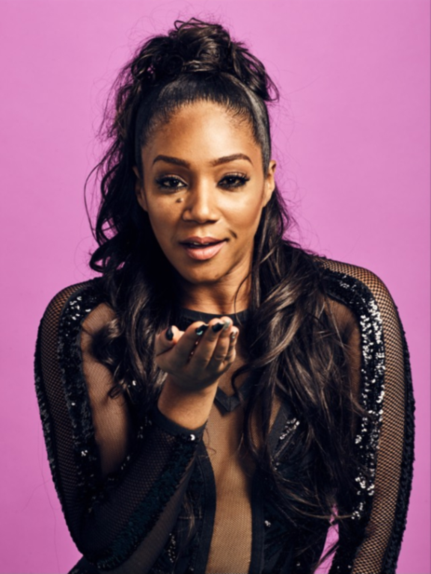 Tiffany Haddish The She Ready Tour Jumps Off In Miami Florida On New Years Eve Monday December 31 2018 She Ready Live Comedy Tiffany Haddish Concert