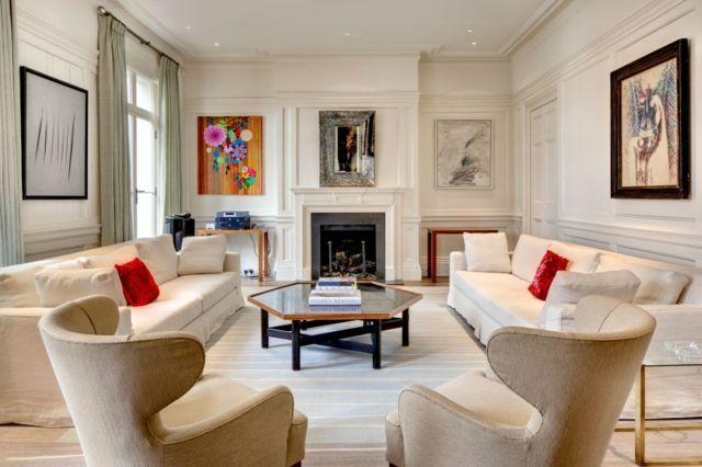 Wohnzimmer Renovieren ~ Wohnzimmer: alte möbel renovieren zweisitzer sofas polsterung weiß