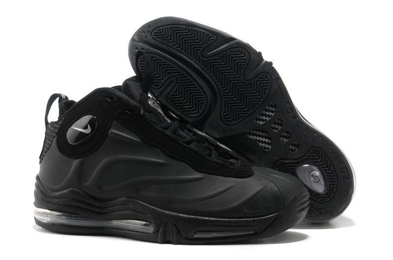 Nike Total Air Foamposite Max Black Black Anthracite Top Deals