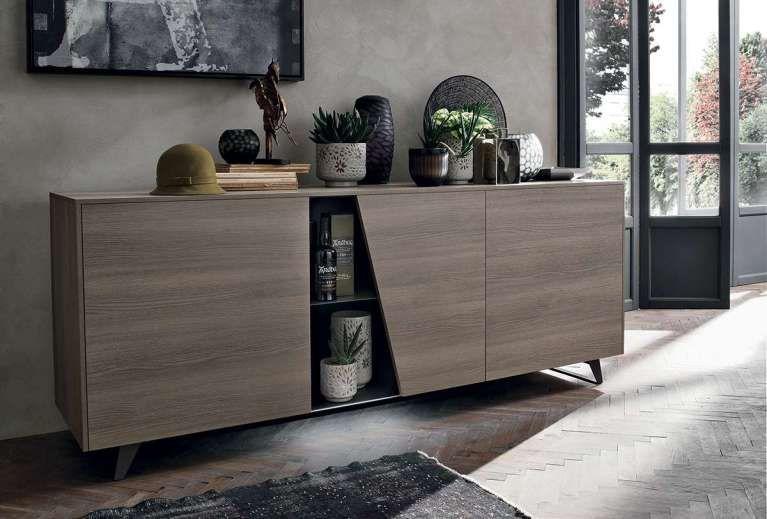 Madie moderne 2016   Homes   Sideboard furniture, Furniture, Sideboard