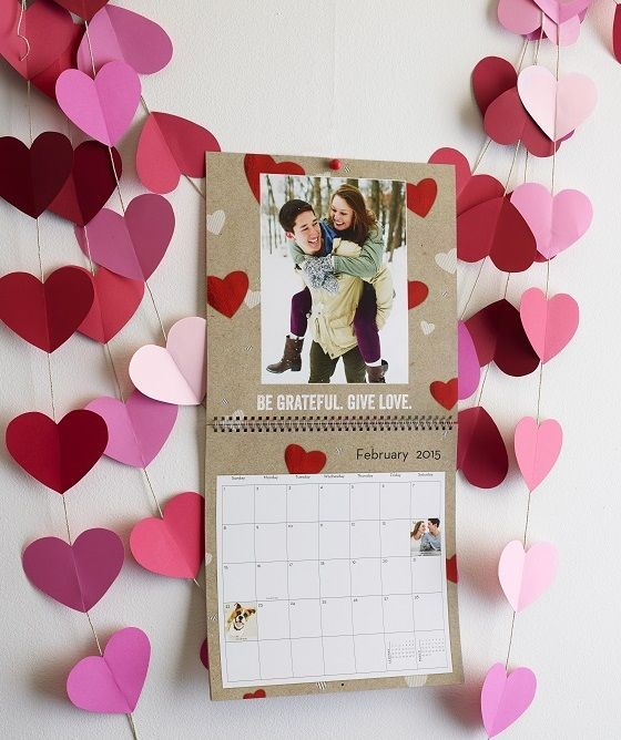 Diy Calendar For Him : Make time for what matters create a custom calendar