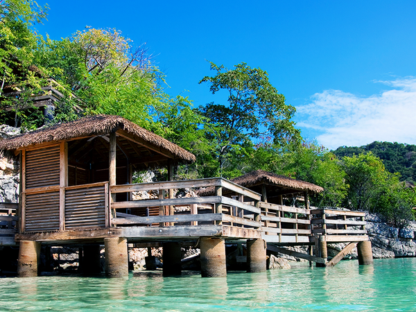 Well hello there, paradise. #labadee