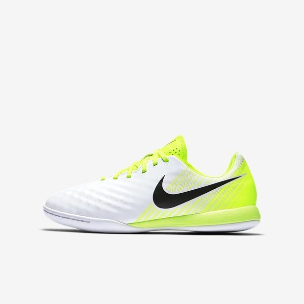 0e866b1fe2 Chuteira Nike MagistaX Opus II Futsal Quadra Infantil(3 Reviews)  Pré-Adolescentes