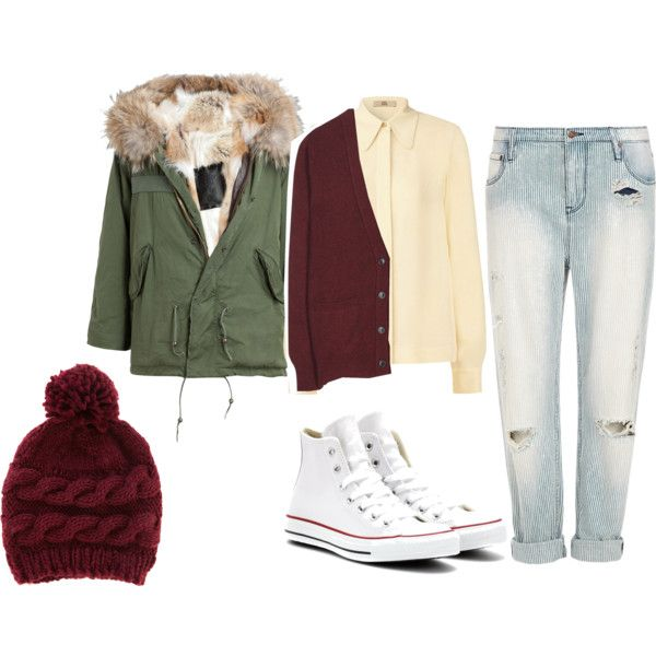 """Outfit #107"" by anoulac on Polyvore"