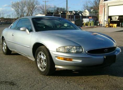 buick riviera coupe 1995 for sale in connecticut 1800 only cheap cars for sale buick. Black Bedroom Furniture Sets. Home Design Ideas