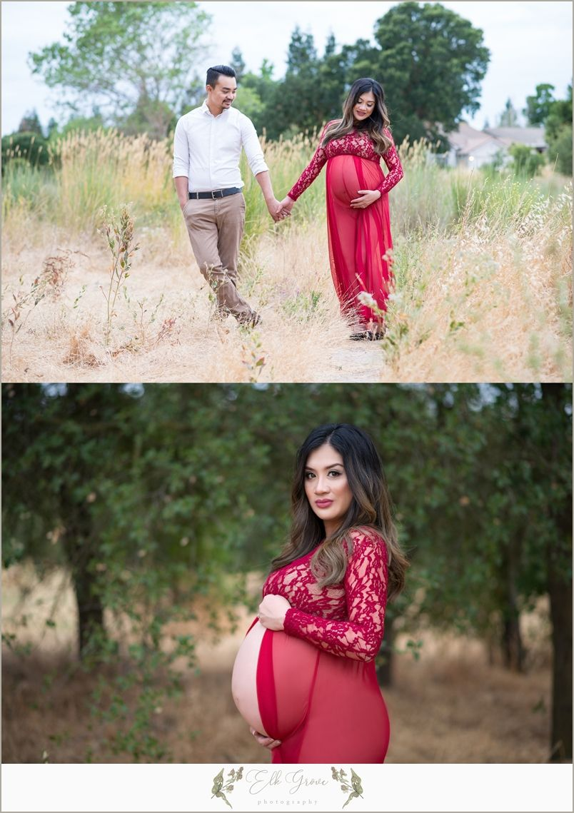 Maternity photography by elk grove photography natural light posing ideas for expectant mothers parents couples unposed candid ideas