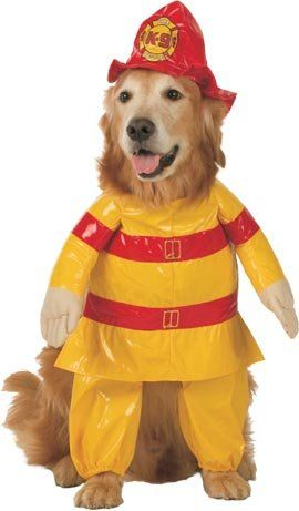 Pet Fireman Dog Halloween Costume For Small Dogs Pet Friendzy Http