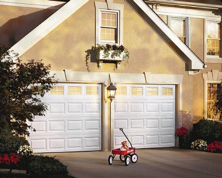 Garage Door Safety Tips For Your Family Www Clopaydoor Com