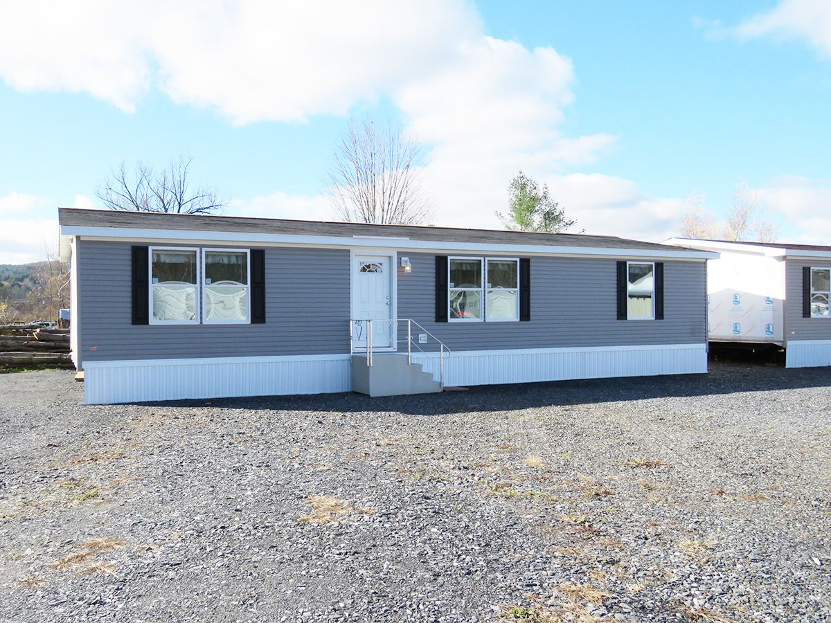 81 manufactured home for sale in oak ridge mobile park for Affordable energy efficient homes