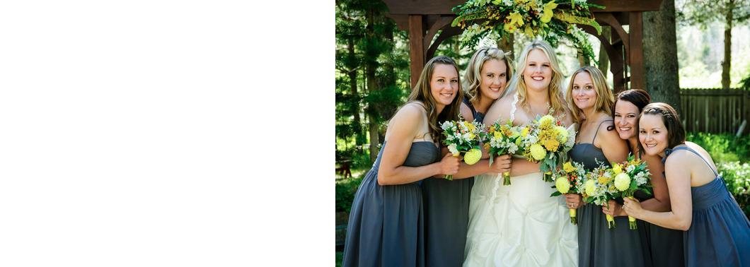 Blake's Floral Design | Wedding Flowers — Lake Tahoe, Reno, Carson