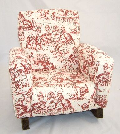 Etonnant Toile Chairs   Google Search