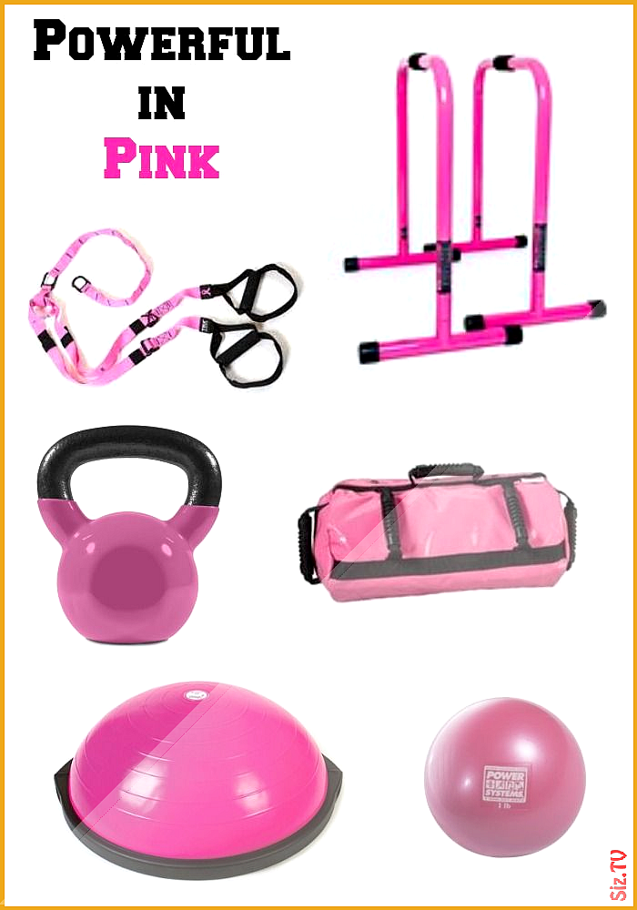 Wild Workout Wednesday Powerful in Pink Fitness Equipment The Fit Foodie Mama Wild Workout Wednesday...