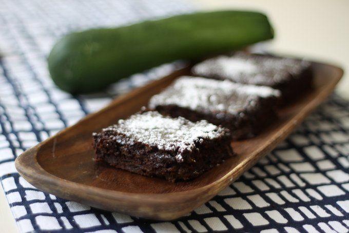 Delicious Low Sugar Cake Recipes: Healthier Chocolate Zucchini Cake (low Sugar, Totally