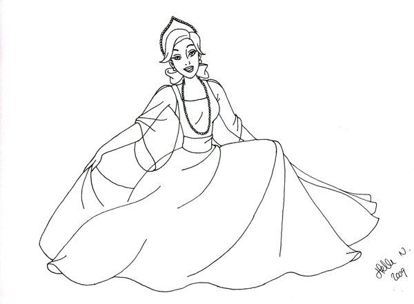 anastasia coloring pages # 0
