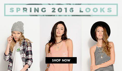Womens spring outfits