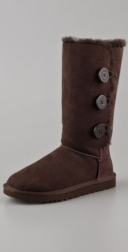 Win - My Uggs, the Bailey 3 Button