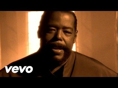Barry White Can T Get Enough Of Your Love Babe Youtube With