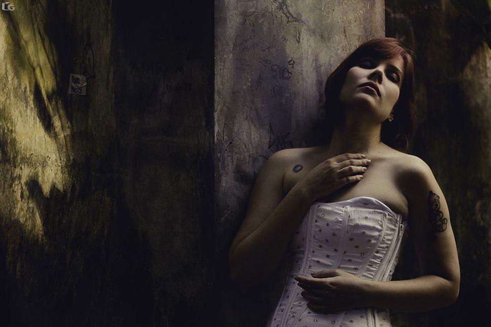 Em busca de um estilo único por Louyse Gerardo | Revelando Ideias