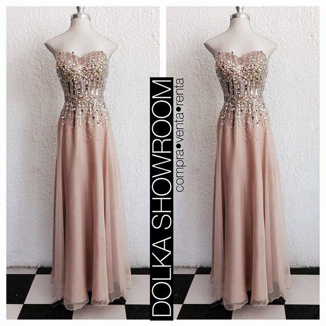 6cd0b3088 Ven a elegir ese vestido con el que brillarás la noche de tu graduación! DOLKA  SHOWROOM • vestidos de fiesta • compra • venta • renta•