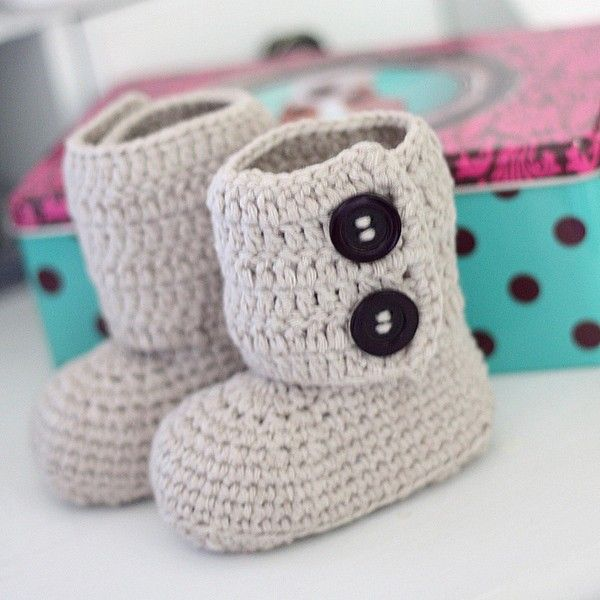 Crochet PATTERN - Toddler Ankle Boots | Crochet, Pdf and Filing