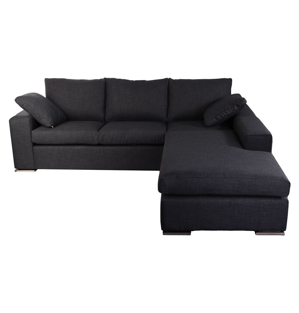 Lighthouse 3 Seater Sofa With Chaise Made In Australia
