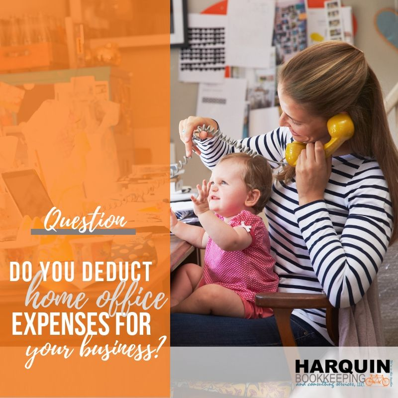 Do You Deduct Home Office Expenses For Your Business
