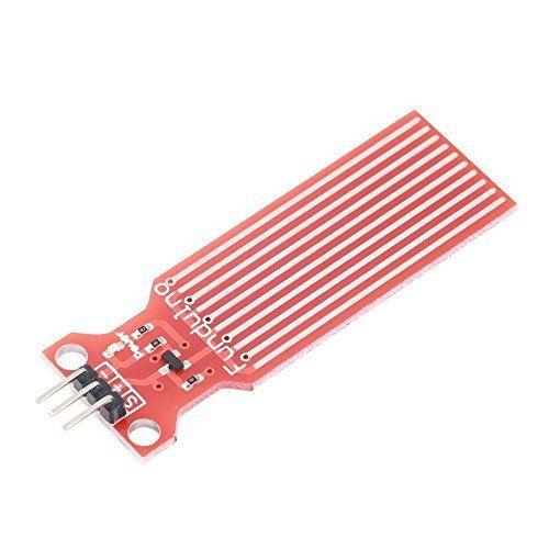 Solu Water Level Sensor Depth Of Detection Water Sensor For Arduino High Sensitivity Water Sensor Water Level Sensor Module Dep Level Sensor Arduino Detection