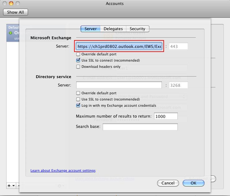 Free Mini Course Microsoft exchange server, Office