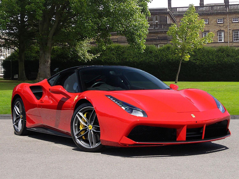 2018 Ferrari 488 Gtb Lease Your Next Ferrari With Premier Financial Services Today Ferrari 488gtb Ferrari Ferrari 488 488 Gtb
