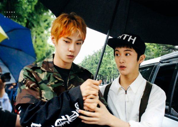 DOYOUNG & MARK