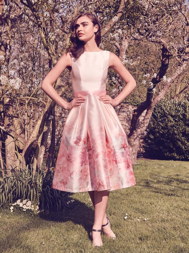 Chi Chi Saoirse Dress | Chi Chi London | Pinterest