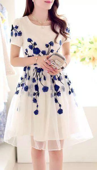 10 vestidos increíbles para tu boda civil  – Boda