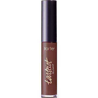 Tarte Naughty Nudes Tarteist Creamy Matte Lip Paint Collection Crop Top (mauve brown)