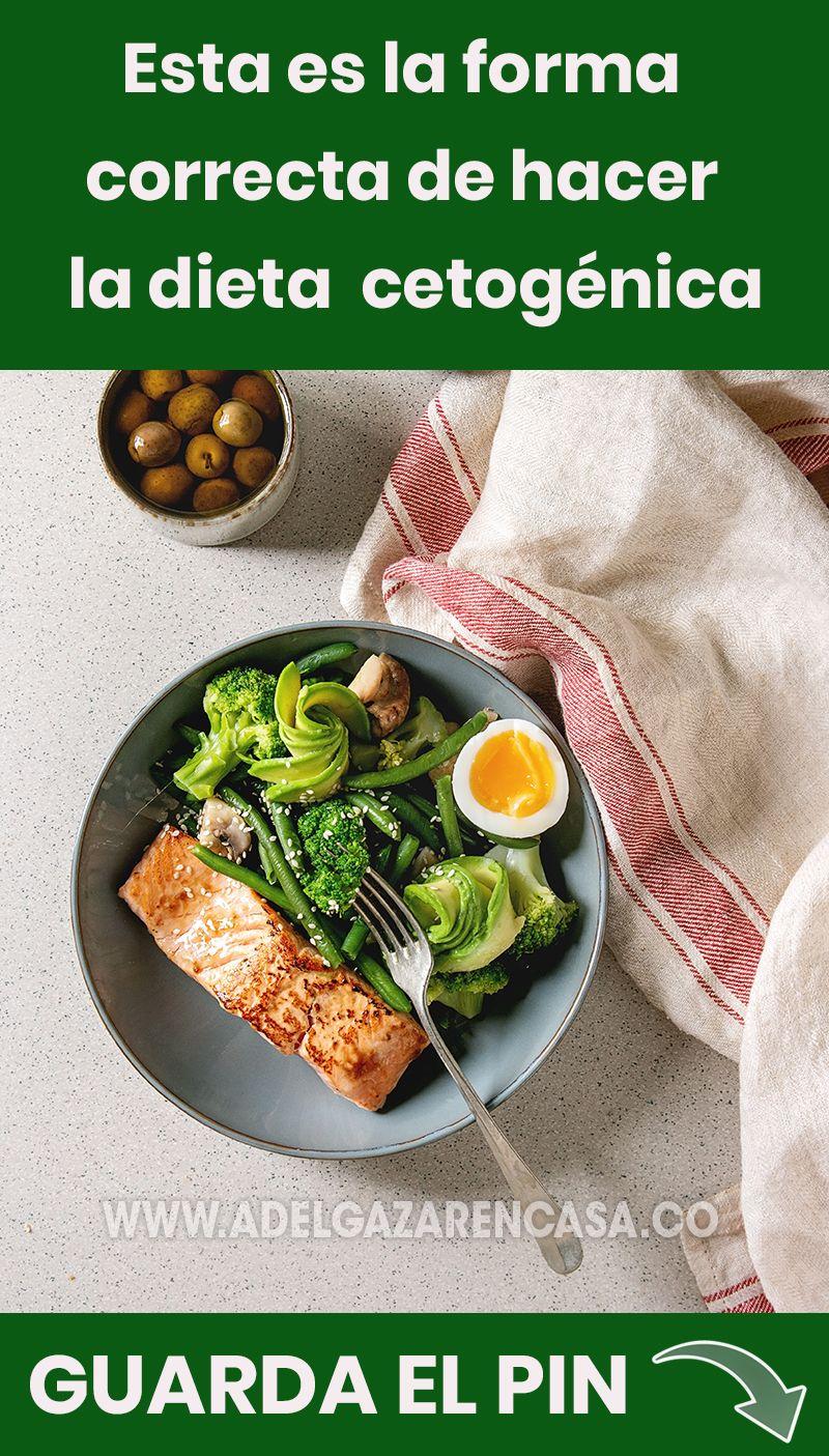 recetas de como preparar dieta saludable