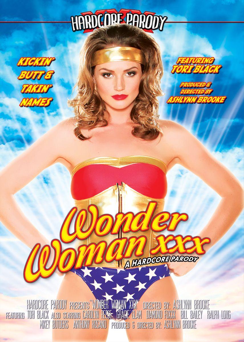 1940s Porn Parody - Wonder Woman porn parody