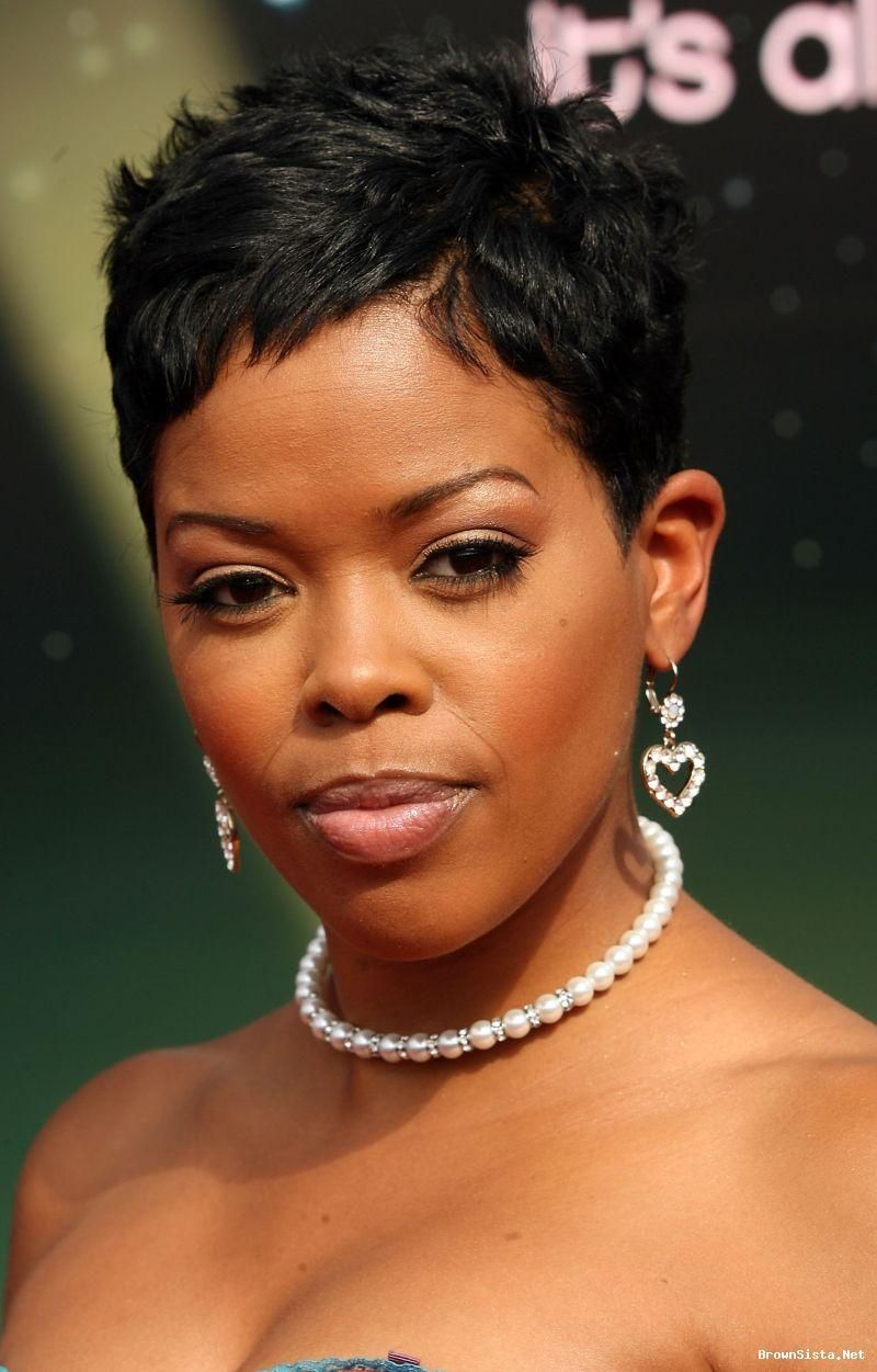 She is really pretty love this pinterest malinda williams