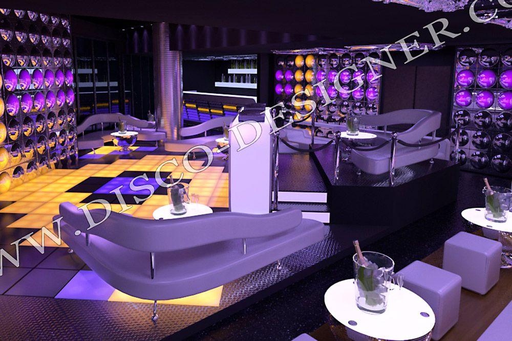 Disco Lounge Sofa Http Www
