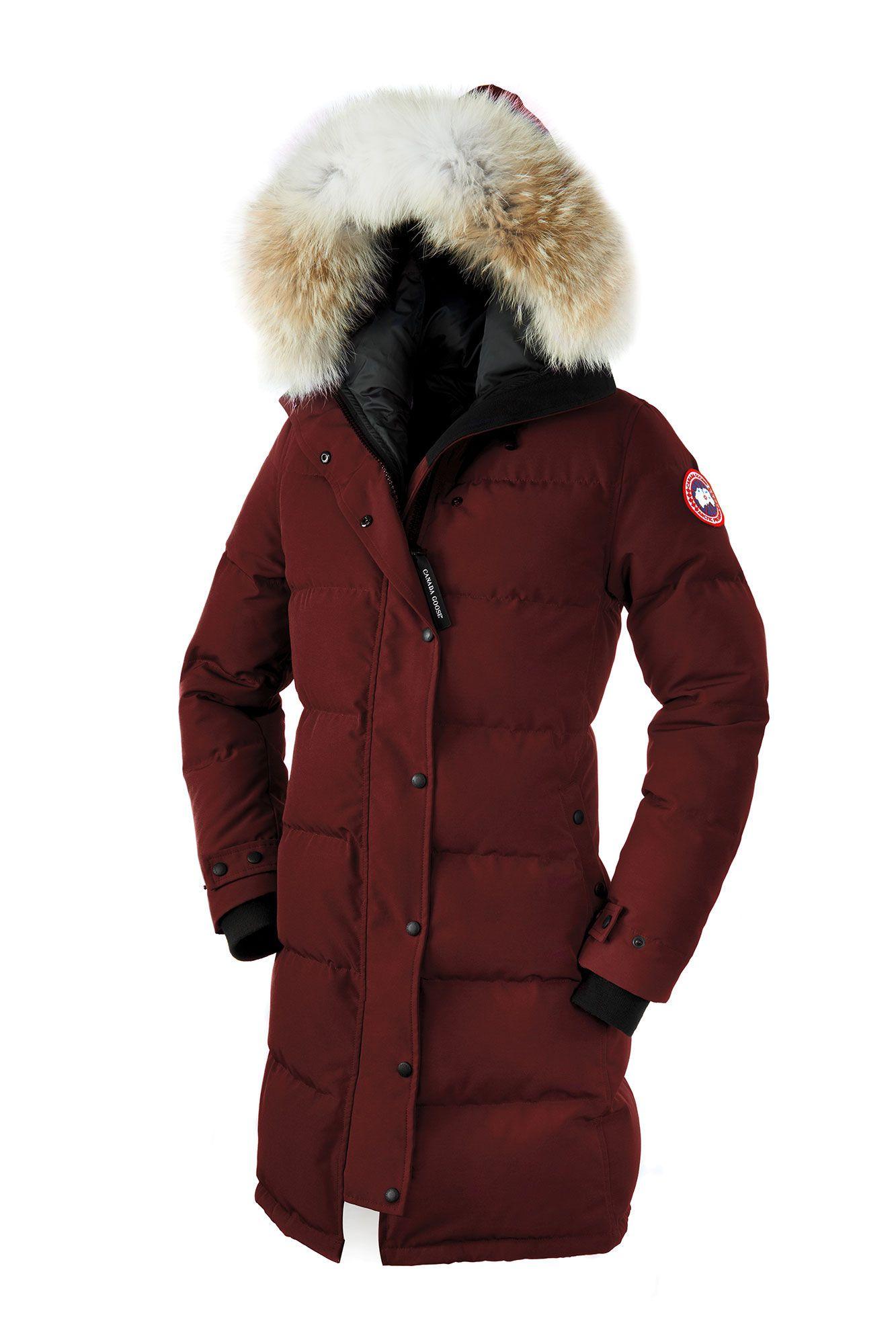 Canada Goose Accesorios Especial