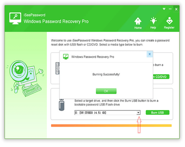 Review: iSeePassword Windows Password Recovery Pro