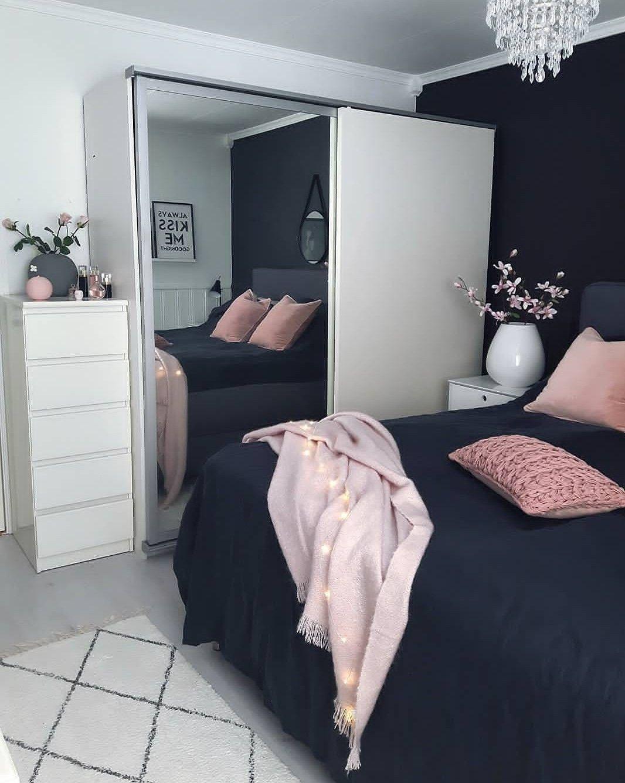 Pin By Nagham Danaf On Apartment Bedroom Design Bedroom
