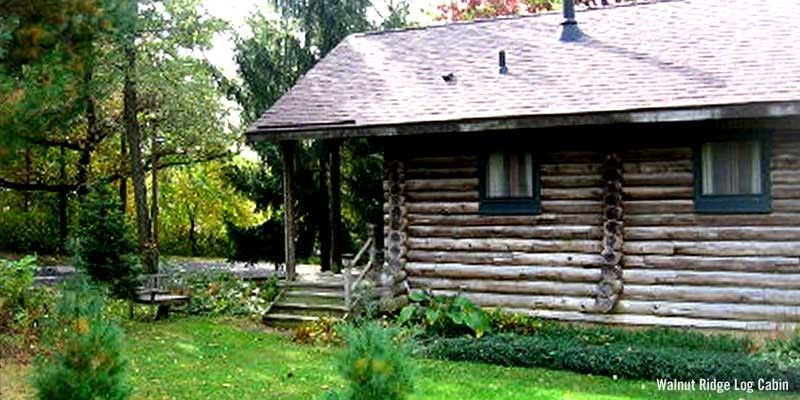 Eight secluded cabins travel wisconsin secluded cabin