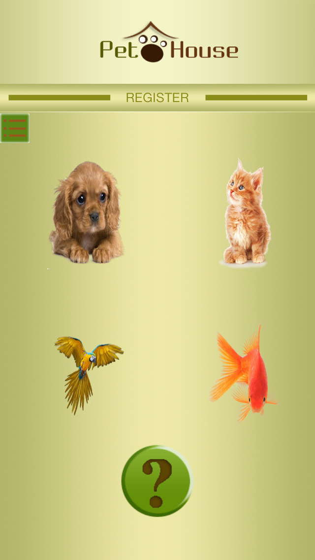 Pet House A Complete Pet Care App By Inversedime Lets You Store Information About Your Pet And Share It With Like Minded P Pets Your Pet Pet Care